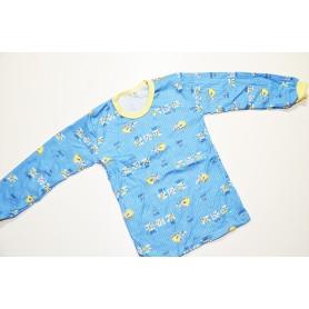 Koszulka długi rękaw rozmiar 122 - różne wzory