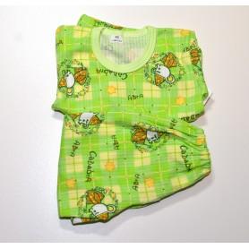 Piżama bawełniana rozmiar 86 - różne wzory