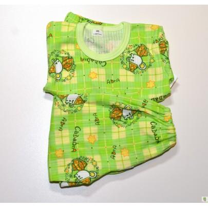 Piżama bawełniana rozmiar 86