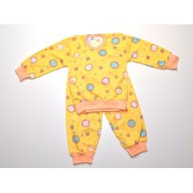 Piżama bawełniana rozmiar 80