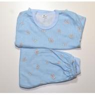 Piżama bawełniana rozmiar 98 - różne wzory