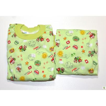 Piżama bawełniana rozmiar 104