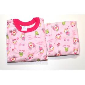 Piżama bawełniana rozmiar 110 - różne wzory