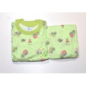 Piżama bawełniana rozmiar 116 - różne wzory