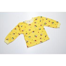 Koszulka długi rękaw rozmiar 92 - różne wzory